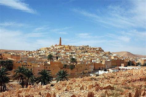 tourism bureau algeria travel guide and travel info tourist destinations