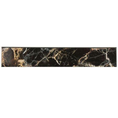 black ceramic tile home depot black glazed ceramic tile