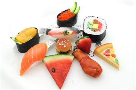 flash cuisine there 39 s something fishy about these usb drives the