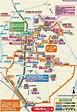 小江戶川越|川越一日遊景點地圖,交通方式、租借和服、必吃美食詳細攻略