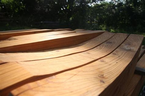 focus  forestry eastern larch  heritage woodworking