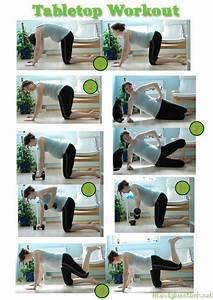 Schwangerschaft 3 Trimester : pregnancy tabletop workout baba schwangerschaft schwangere fitness s yoga schwangerschaft ~ Frokenaadalensverden.com Haus und Dekorationen