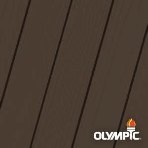 Olympic Maximum Stain