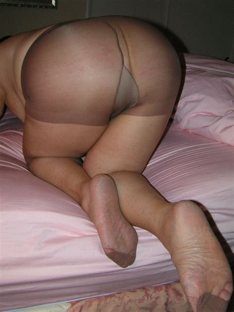 T9 In Gallery Mature Bbw In Pantyhose Picture 24