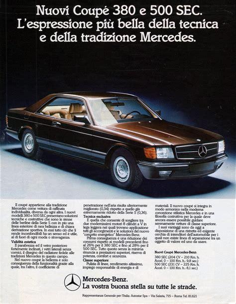 mercedes ads stuttgart madness 10 classic mercedes benz ads the
