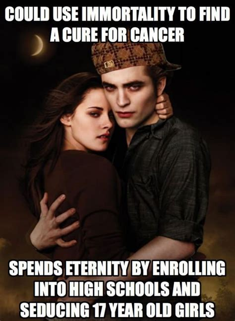 Twilight Meme - 16 twilight memes that will give you a good laugh quirkybyte