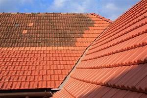 Prix Toiture 80m2 : nettoyage mousse toiture prix ~ Melissatoandfro.com Idées de Décoration