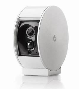 Kamera Für Haus : myfox wlan kamera sichtschutzklappe soll privatsph re ~ Lizthompson.info Haus und Dekorationen