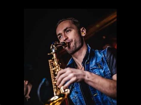 Vladimir Lebedev sax - Smooth Jazz - YouTube