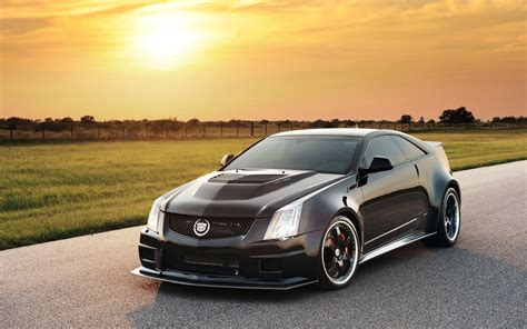 2013 Cadillac Cts V Wallpaper