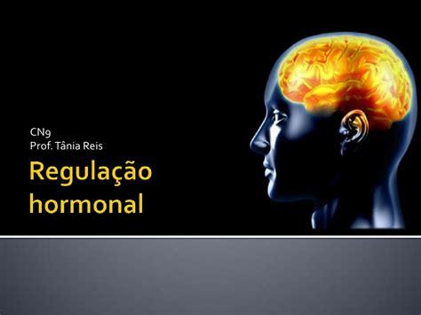 regulacao hormonal