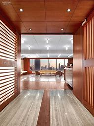 Interior Design Commercial Office Lobby