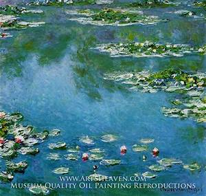 10 Most Famous Artists Specialize in Nature Paintings ...