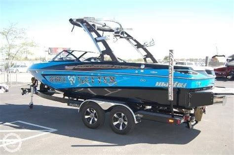Malibu Boats Linkedin by 2013 Used Malibu Wakesetter 20 Mxz Ski And Wakeboard Boat
