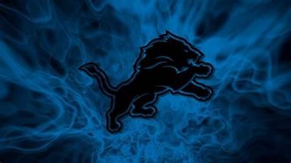 Lions Detroit Desktop Wallpapers Football Nfl Background