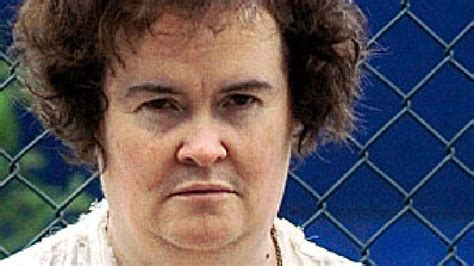 Is The Dream Finally Over For Susan Boyle?