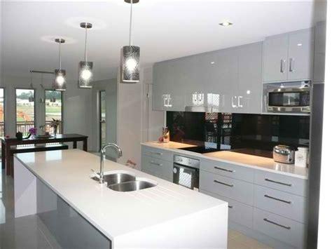 Custom Kitchen Island Ideas - island kitchen design custom cabinet maker brisbane pros and cons