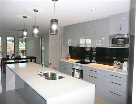 Island Kitchen Design   Custom Cabinet Maker Brisbane