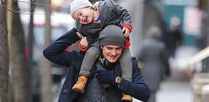 Orlando Bloom and Flynn: The Coziest, Cutest Duo Ever ...