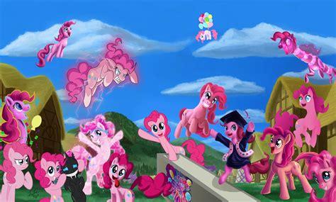 Too Many Pinkies Image