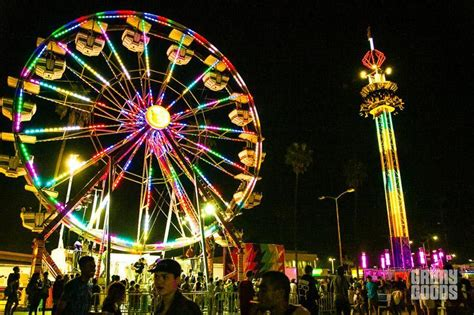 Camp Flog Gnaw Carnival Becomes Odd Future's Incredible