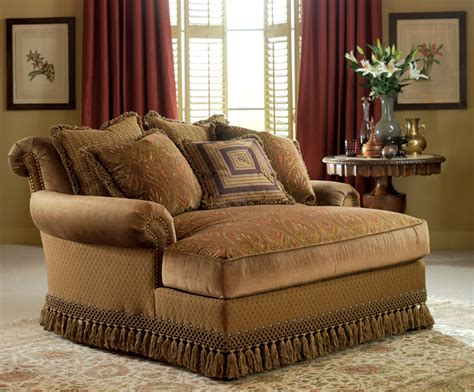 Bedroom Furniture Design Placing A Chaise Lounge In The