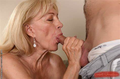 Sweet Lusty Stretched Of Playful Ffm Pole Sucks Blondes Granny