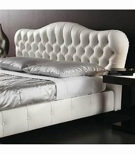 Tete Lit Capitonnée : t te de lit louis xv capitonn e fabrication fran aise sur ~ Premium-room.com Idées de Décoration