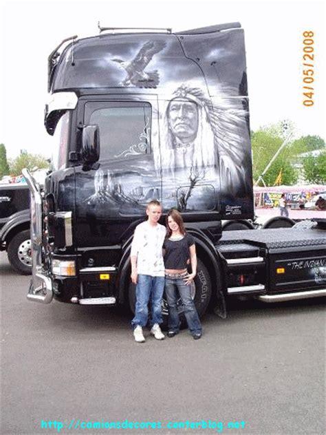 camion decore a vendre camions decores a dol de bretane