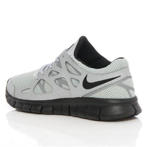 free running 2 nike free run 2 metallic silver the sole supplier