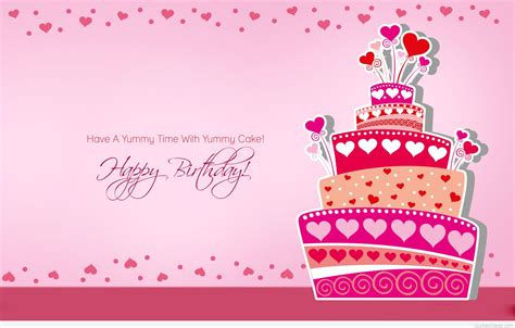 Wallpaper Of Happy Birthday by Happy Birthday Wallpaper Hd