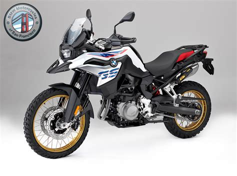 Bmw F 850 Gs 2019 by The New 2019 Bmw F 850 Gs Bmw Motorcycles Of San Francisco