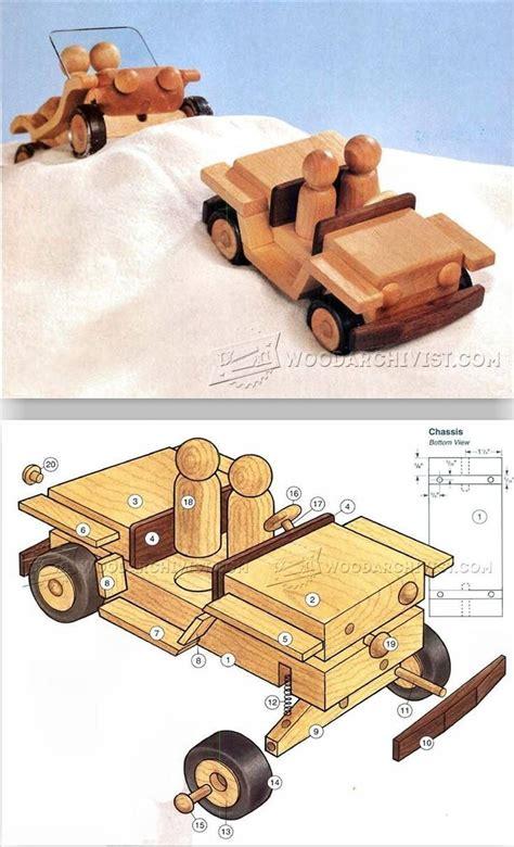 ideas  wooden toy plans  pinterest wooden truck wooden childrens toys  wood