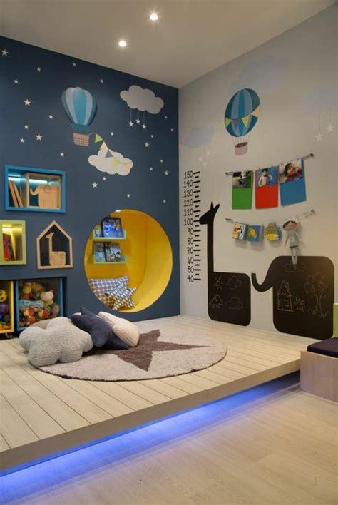 deco chambre espace 1001 idées pour une chambre design comment la rendre