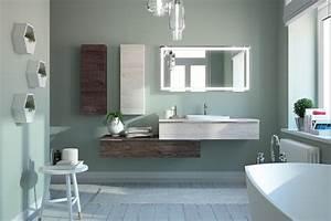 Carrelage Salle De Bain Bricomarché : la salle de bain cmp carrelagecmp carrelage ~ Melissatoandfro.com Idées de Décoration