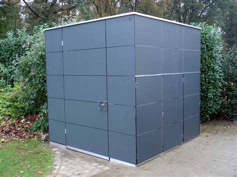 Gartenhaus Modern Design by Design Gartenhaus Garten Q Garten Q Gmbh