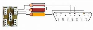 Wiring Instructions - Radio Antenna  Cat6 Cable