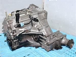 Honda Hrv Auto Gearbox