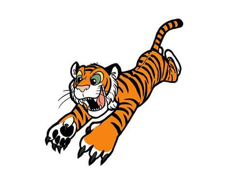 draw  cartoon tiger cartoon pinterest tiger