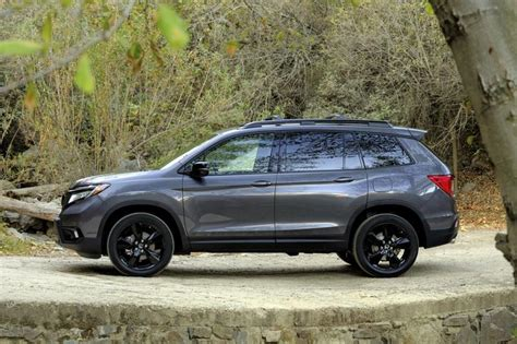 Honda Passport 2020 Price by 16 Known Facts About The 2020 Honda Passport Top