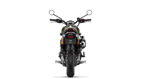 Triumph Scrambler 1200 Hd Photo by Triumph Scrambler 1200 2019 Xc Bike Photos Overdrive