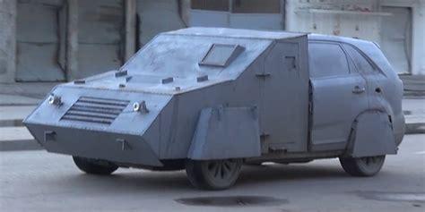 isis    kia vehicles   weapon  choice