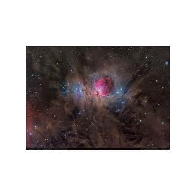 Gallery For > Orion Nebula Nasa