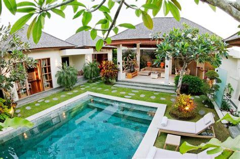 Villa Essence In Seminyak, Bali, Indonesia With 3 Bedrooms