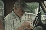 Clint Eastwood Talks THE MULE With His Cast (Dianne Wiest ...