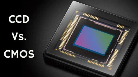 Image Sensor - image sensors explained how ccd and cmos sensors works