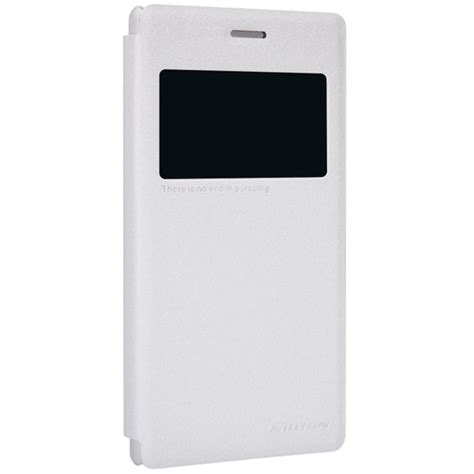 xperia m glossy soft nillkin sparkle flip leather for sony xperia m2 s50h