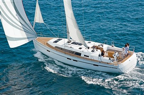The Boat Review by Boat Review Bavaria Cruiser 46 Sail Magazine
