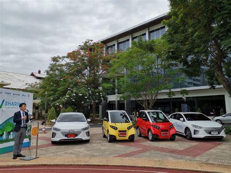 มหาวิทยาลัยธรรมศาสตร์จับมือ Hyundai และบริษัทยานยนต์ชั้นนำ ...
