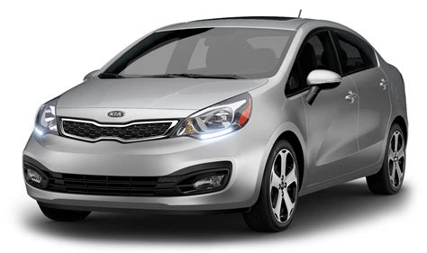 KIA Car : Top 5 Fuel Efficient Cars In Malaysia